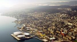 Expo 02 - Arteplage de Neuchâtel
