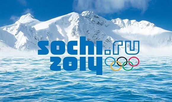 2014. Jeux Olympiques Sotchi